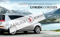 Akcia - Citroen